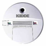 Kidde 9CO5 Carbon Monoxide Detector Battery Operated 6-pack
