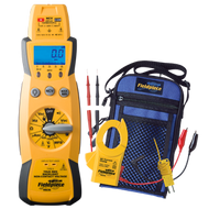 Fieldpiece HS36 Expandable True RMS Stick Multimeter with Backlight