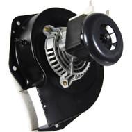 Packard 66590 Draft Inducer Goodman Replacement 1.50 Amps, 115 Volt