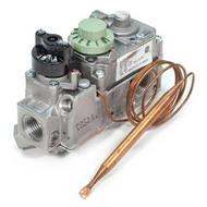 """RobertShaw 710-205 Hydraulic Snap Action Gas Valve 1/2"""" X 1/2"""""""