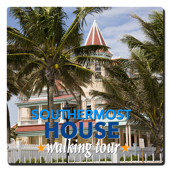 Cozy Key West Home House Tour: Southernmost House In Key West Florida