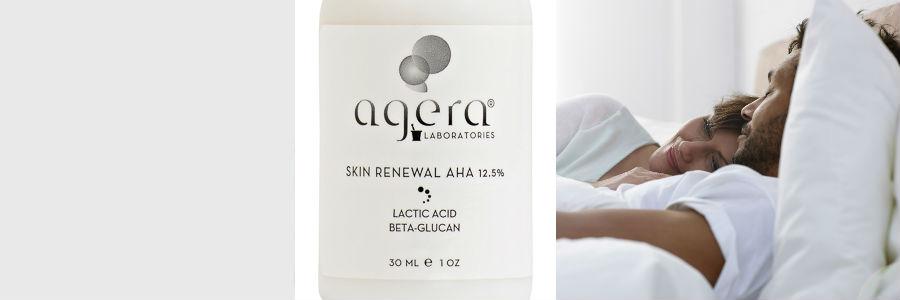 Agera Skin Renewal AHA 12.5% Rx