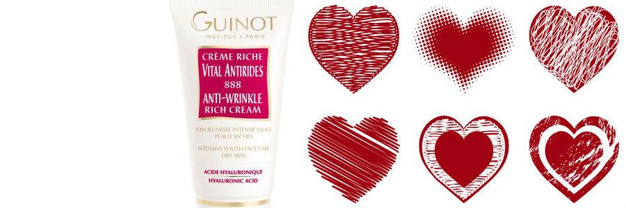 Guinot Oxygen Cream & Cleanser