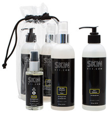 Oily Skin Care Kit   Free Cleanser $30