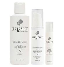 Agera Retinol Skin Care Kit Rx