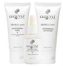 Agera Vitamin C Skin Care Kit