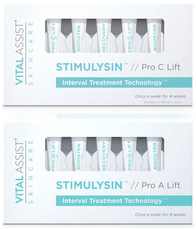 Vital Assist Pro Lift Stack