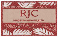 RJC Hawaii Clothing