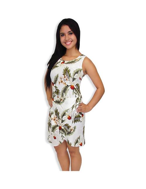Hawaiian Dresses Wedding Shirts Matching Wedding Clothes and