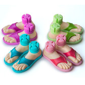 Beach Sandal Walker Ski Glides - Any Color - 1 Pair