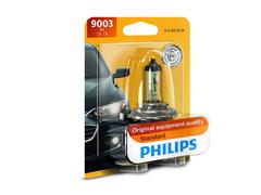 Package of Philips Standard Halogen H11