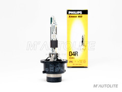 PHILIPS OEM 4300K 42406 HID headlight bulb D4R