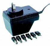 8824 - DC Unregulated - 9VDC - 1 Amp