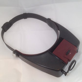 SC3510 - Head Magnifying Glass (with led lights)