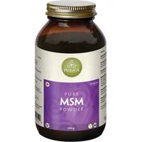 Purica MSM Powder, 300 g   NutriFarm.ca