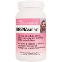 Lorna Vanderhaeghe ADRENAsmart, 180 Veg Capsules | NutriFarm.ca