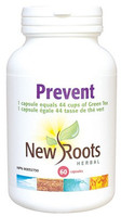 New Roots Prevent, 60 Capsules | NutriFarm.ca