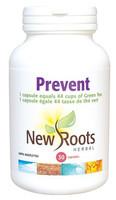 New Roots Prevent, 30 Capsules   NutriFarm.ca