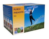 New Roots Purge Parasitis Program, 1 Kit   NutriFarm.ca
