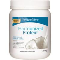 Progressive Harmonized Protein Unflavoured, 360 g | NutriFarm.ca