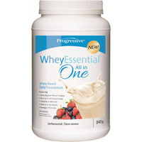 Progressive WheyEssential Unflavoured, 840 g | NutriFarm.ca