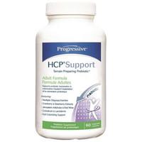 Progressive HCP Support- Prebiotic, 60 Capsules | NutriFarm.ca
