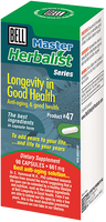Bell Longetivity in Good Health 661 mg,  90 Capsules | NutriFarm.ca