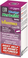 Bell Inflammexx, 90 Capsules | NutriFarm.ca