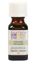 Aura Cacia Citronella, 15 ml