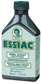 Essiac Herbal Extract, 300 ml | NutriFarm.ca