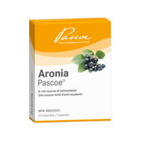 PASCOE Aronia-Pascoe, 30 Capsules | NutriFarm.ca
