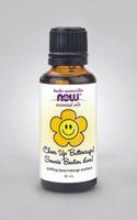 NOW Cheer Up Buttercup Essential Oil Blend, 30 ml | NutriFarm.ca