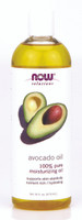 NOW Pure Avocado Oil, 473 ml | NutriFarm.ca