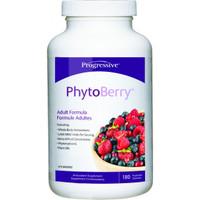 Progressive Phytoberry, 180 Capsules