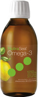Ascenta NutraSea Lemon, 200 ml | NutriFarm.ca