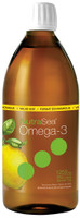 Ascenta NutraSea Lemon, 500 ml | NutriFarm.ca