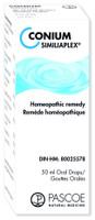PASCOE Conium Similiaplex, 50 ml | NutriFarm.ca