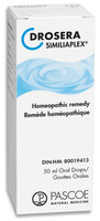 PASCOE Drosera Similiaplex, 50 ml | NutriFarm.ca