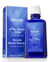 Weleda After Shave Balm, 100 ml | NutriFarm.ca