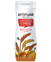 Attitude Little Ones Night Body Lotion Almond Milk, 355 ml | NutriFarm.ca