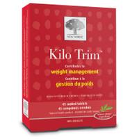 New Nordic Kilo Trim, 45 Tablets | NutriFarm.ca