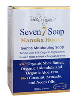 Seven 7 Soap Manuka Honey, 160 g | NutriFarm.ca