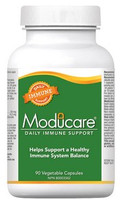 Moducare, 90 Vegetable Capsules