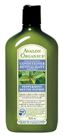 Avalon Organics Peppermint Conditioner, 325 ml | NutriFarm.ca