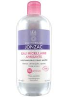 JONZAC Soothing Micellar Water, 500 ml | NutriFarm.ca