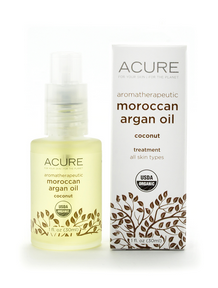 ACURE Argan Oil Coconut, 30 ml | NutriFarm.ca