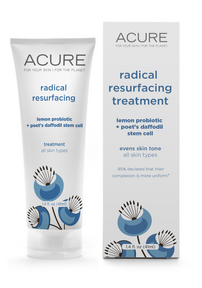ACURE Radical Resurfacing Lotion, 41 ml | NutriFarm.ca