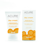 ACURE Day Cream, 50 ml | NutriFarm.ca