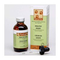NaturPet Healthy Heart, 100 ml | NutriFarm.ca