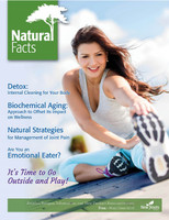 New Roots Natural Facts Magazine May/June 2016, 1 unit